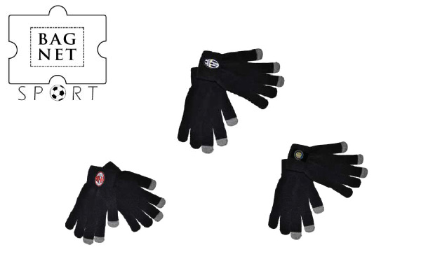 Guanti touch Sport Winter Collection